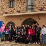 Taller de intercambios juveniles, una gran oportunidad para nuestras asociaciones