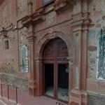 El Ayuntamiento de Herencia retira de madrugada las placas de homenaje a los caídos en la Guerra Civil «por motivos de seguridad»