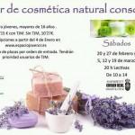 Ciudad Real: Pañí impartirá un taller sobre cosmética natural para jóvenes