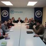 """Cotillas: """"Los presupuestos desenmascaran al PSOE de la demagogia, ya que Page destina a asuntos sociales un 15% menos que Cospedal"""""""