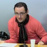 """Javier Eneraldo: """"Zamora mintió cuando dijo que estaba firmemente comprometida con la autonomía de las personas con discapacidad"""""""