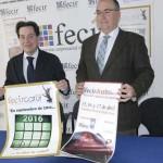 Presentadas las nuevas ediciones de Fecirauto y Fercircatur como encuentros para impulsar los sectores del turismo y automoción