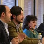 «La culpa es de los dos»: Ciudadanos recuerda las palabras de la exdirectora del Juan Alcaide cuando PP y PSOE se tiraban los trastos