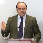 """Ciudadanos critica que la transparencia y la participación """"brillen por su ausencia"""" en la negociación del acuerdo marco"""