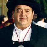 Fallece Justo Serrano Ortiz, pandorgo en 1982