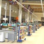 E.Leclerc se une un año más a la Gran Recogida de Alimentos