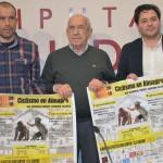 La Diputación de Ciudad Real apoya la organización del XVII Memorial Manuel Sanroma