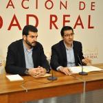 El Plan de Obras de la Diputación de Ciudad Real repartirá 8,8 millones de euros en los pueblos de la provincia