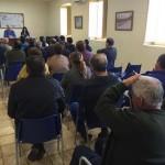 Los agricultores y ganaderos porzuniegos aclaran dudas sobre la PAC y las ayudas pendientes de pago