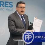 """Rodríguez (PP): """"Impedir la entrada de una concejala solo pasa en países como Venezuela"""""""