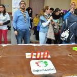¡Felicidades, tropa!: 100 años de escultismo en Ciudad Real