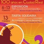 100 años de Scouts en Ciudad Real
