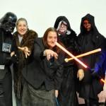 Jedis de biblioteca