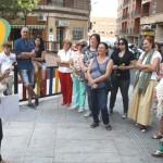 Puertollano: Convocada la inscripción para la contratación de 31 puestos de personal, docentes y alumnado de tres talleres de empleo