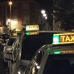 Paco Ruiz (taxista): «El área de prestación conjunta es la solución ideal»