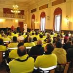 """Ciudad Real: Los sindicatos del Ayuntamiento reprueban la """"imposición"""" de la acción social y que «no se avance» en lo prioritario"""