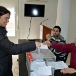 El 78,05% de los militantes del PSOE de Ciudad Real respaldan el acuerdo de investidura con Ciudadanos