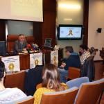 La mitad de las agresiones a médicos de Ciudad Real se produce en el ámbito de Atención Primaria
