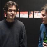 Anochece en Alumbre para iluminar el 'Mediodía' de David Hornillos