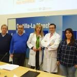Día Mundial del Riñón: El Hospital de Ciudad Real apuesta por la prevención y el diagnóstico precoz en niños