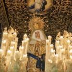 Jueves Santo: Dolorosa de Santiago