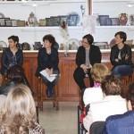 """Las mujeres del PSOE reivindican un gobierno de Pedro Sánchez para """"recuperar los derechos perdidos en materia de Igualdad"""""""