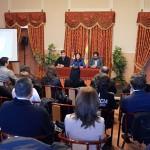 """Ciudad Real presenta en el Proyecto BUMP sus """"buenas prácticas"""" en materia de movilidad"""