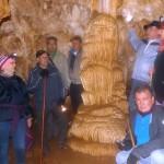 Las rutas senderistas para mayores de Argamasilla de Calatrava visitarán antiguos molinos de agua del Guadiana