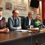 Valdepeñas: El Consistorio permitirá realizar pagos a través de la web municipal a partir de la próxima semana