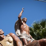 Un Resucitado «a medias» pone fin a la Semana Santa de Ciudad Real