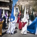El equipo de gobierno agradece a los vecinos su presencia en las calles durante la Semana Santa