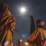 Jueves Santo: Santa Cena