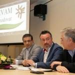 Raúl Aragón preside la primera directiva de la Asociación de Empresarios de Almodóvar del Campo