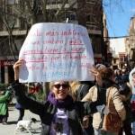Puertollano: Colectivos y ciudadanos claman contra el maltrato animal