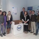 Aquona Ciudad Real invita a celebrar el Día Mundial del Agua