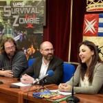 Argamasilla de Alba se prepara para una invasión zombi con cerca de 900 participantes