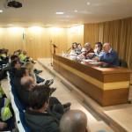 Los trabajadores municipales representados por CCOO, UGT y CSI·F dan el sí al acuerdo marco y se firmará el próximo martes