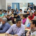 Puertollano: Los trabajadores de Elcogas aprueban el acuerdo por el que percibirán la máxima indemnización legal