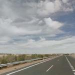 Fallece un motorista de 26 años tras salirse de la autovía en Torralba de Calatrava