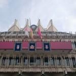 Banderas a media asta: El Ayuntamiento de Ciudad Real convoca a sus vecinos a un minuto de silencio