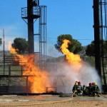 Puertollano: 150 bomberos se formarán en las instalaciones de Repsol para dar «respuesta inmediata» a cualquier contingencia