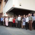 Los jubilados del Centro de Mayores II se movilizan para exigirle a la Junta su baile de los domingos