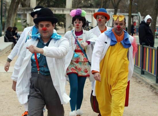 clownrisas 3