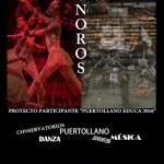 Los Conservatorios de Danza y de Música de Puertollano unen sus fuerzas