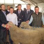 Almodóvar del Campo: Inaugurada la feria ganadera La Cuerda