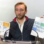 """Rivas: """"La dejadez de Zamora en materia de Juventud y Deportes es alarmante"""""""