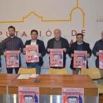 La final del Trofeo Diputación de fútbol sala se disputará este miércoles en Puertollano