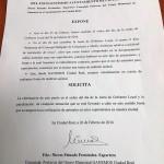Ganemos pide al PP que «no mienta», ya que solicitó antes de la Junta de Gobierno que no se instalara el circo