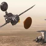 Puertollano guía la odisea espacial a la conquista de Marte
