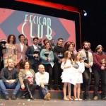 """De Vuelta"", de Gabriel Dorado, triunfa en FECICAM"